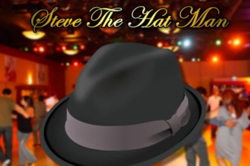 Steve-the-Hat-Man-Promo-1