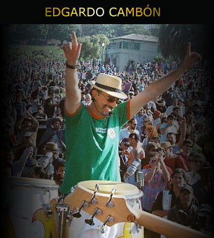 Edgardo Cambón