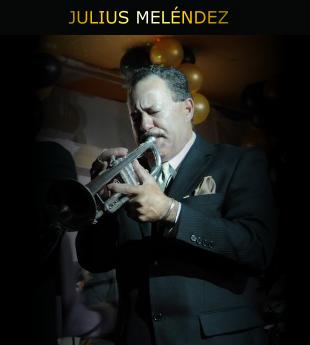 Julius Meléndez