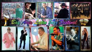 Bay Area Latin Jazz Festival Promotional Video