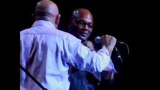 Bay Area Latin Jazz Festival - Willie Panama Promo