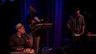 Bay Area Latin Jazz Festival Promo - Edgardo Cambon
