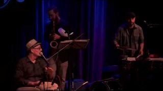 Bay Area Latin Jazz Festival Promo - Edgardo Cambon