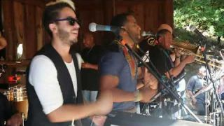 """Ahora Si"" - Montuno Productions All-Stars Salsa Orchestra Feat. El Montuno"