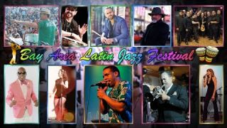 The First Annual Bay Area Latin Jazz Festival - Promotional Video