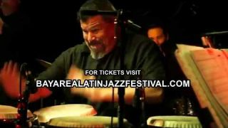 Bay Area Latin Jazz Festival Feat. Latin Jazz Collective With John Nava